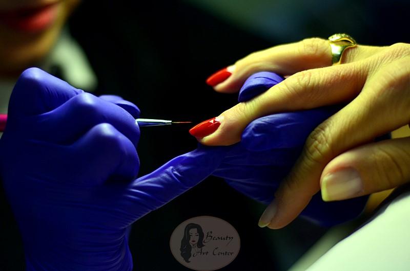 Manichiură Pedichiură Ana Beauty Art Center